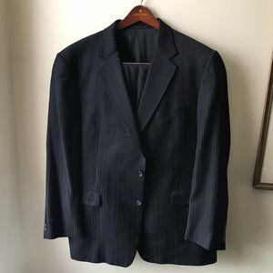 Burberry Full Suit